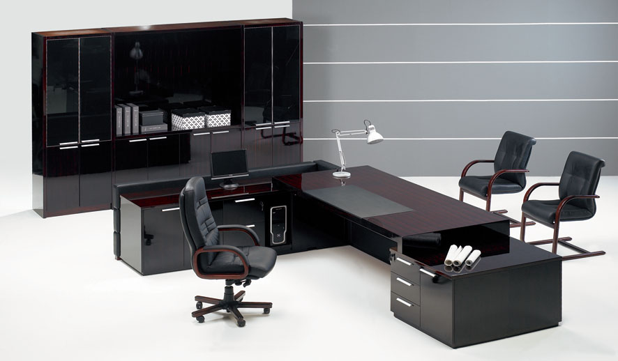 Purchasing The Best Office Furniture
